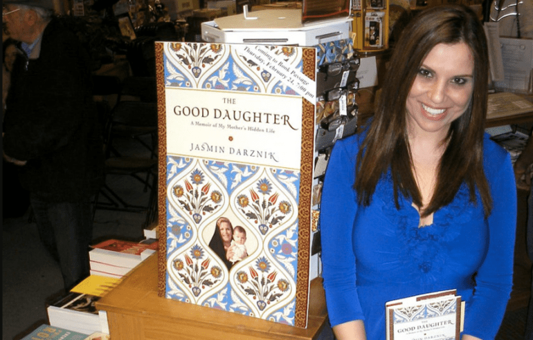 The Good Daughter - Jasmin Draznik