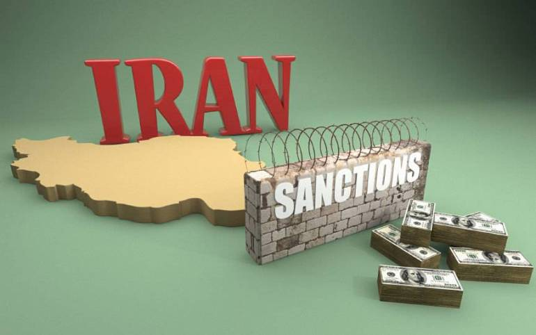 iran sanctions explained