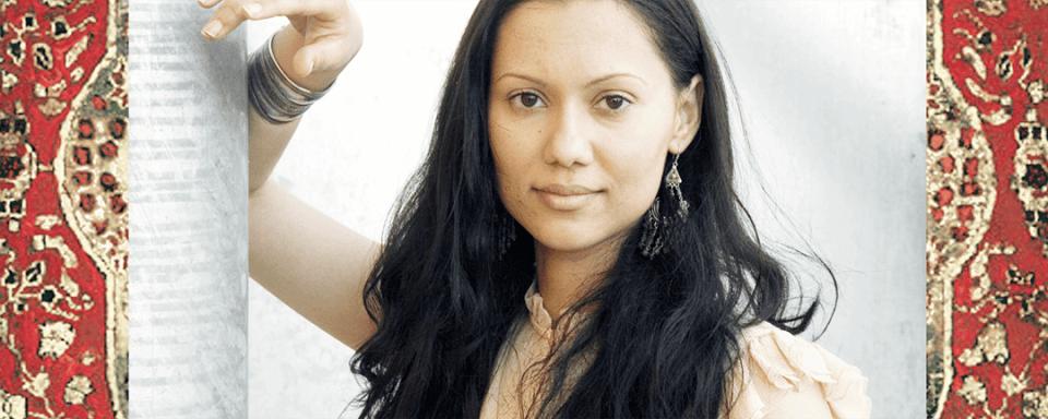 Marsha Mehran (1977 - 2014)