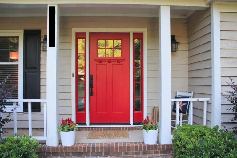 red-door-majid-naficy