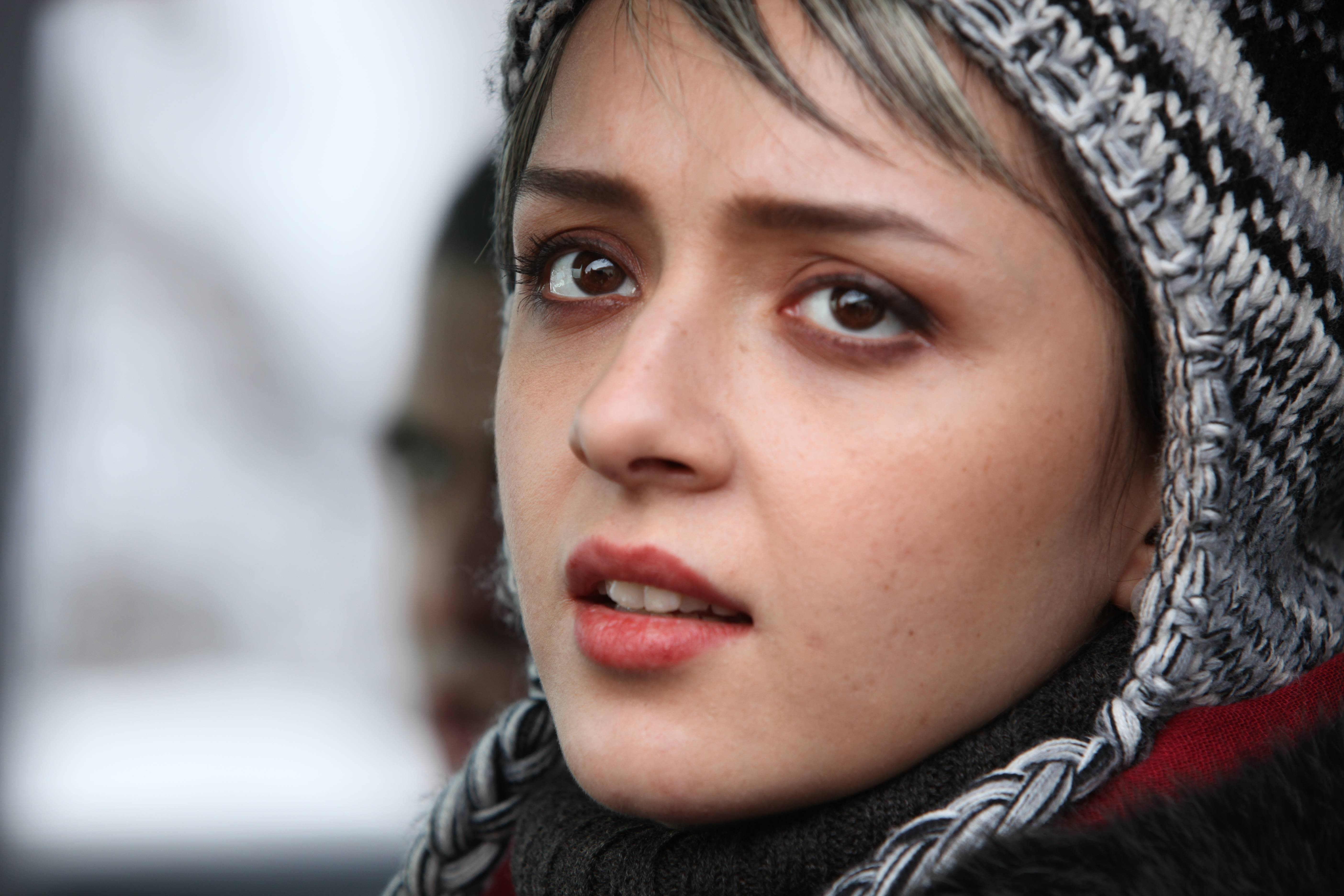 Taraneh Alidoosti Is The Iranian Actress To Watch The Iranian