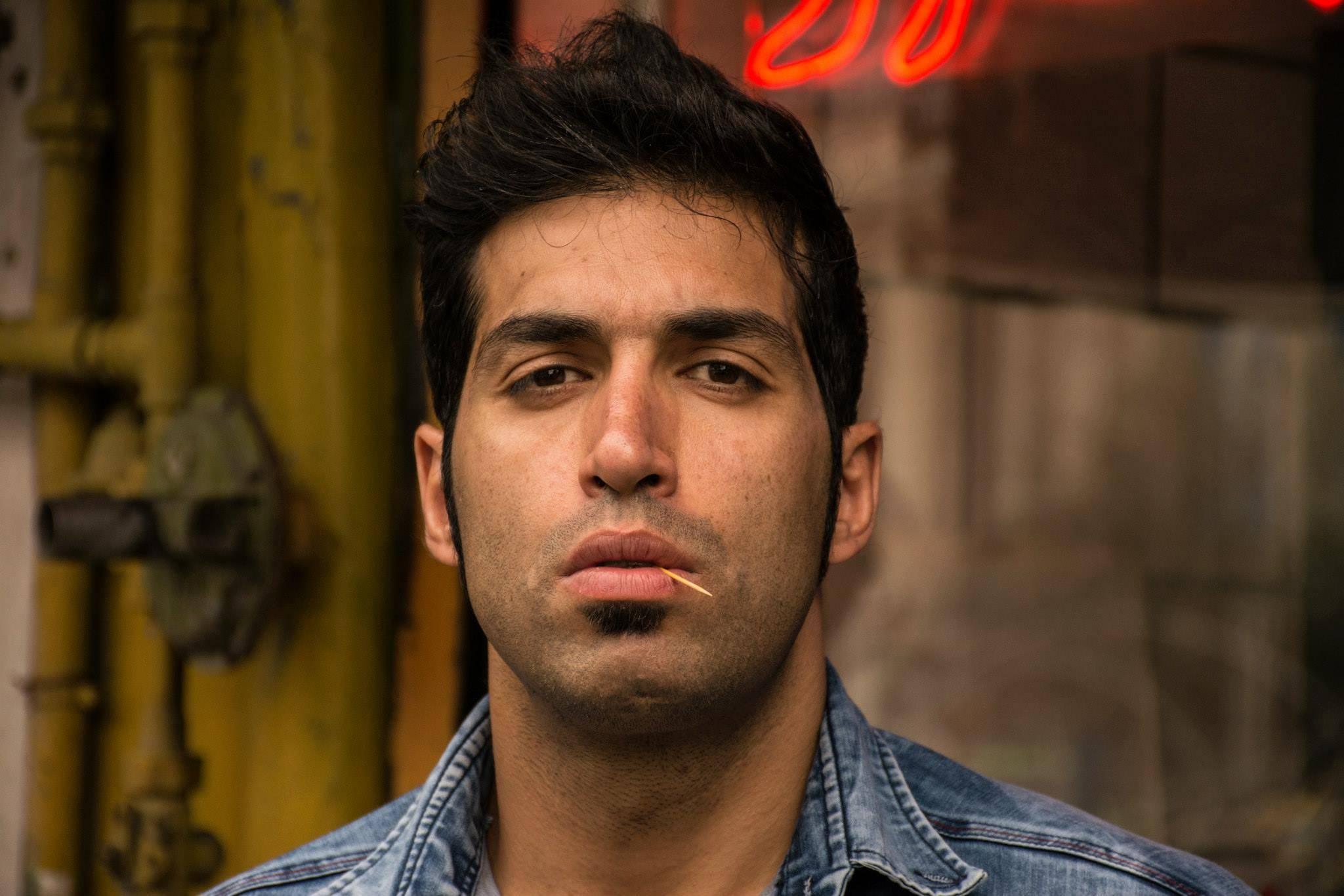 Persian guys dating guys