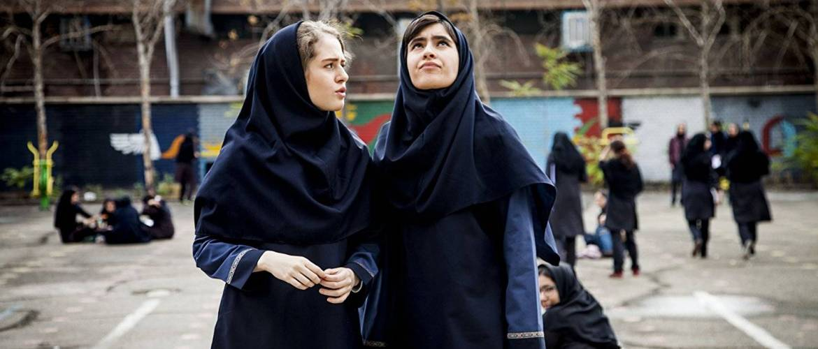"""Iranian made movie AVA is """"written and directed in the form of variation in music,"""" according to director Sadaf Foroughi."""