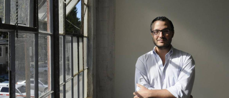Ali Youssefi Sacramento developer