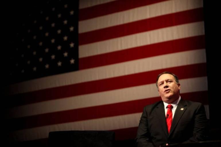 Pompeo Iraq playbook for war against Iran