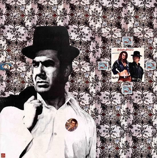 Nasser Malek Motei