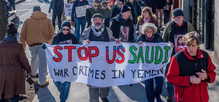 yemenwarprotest
