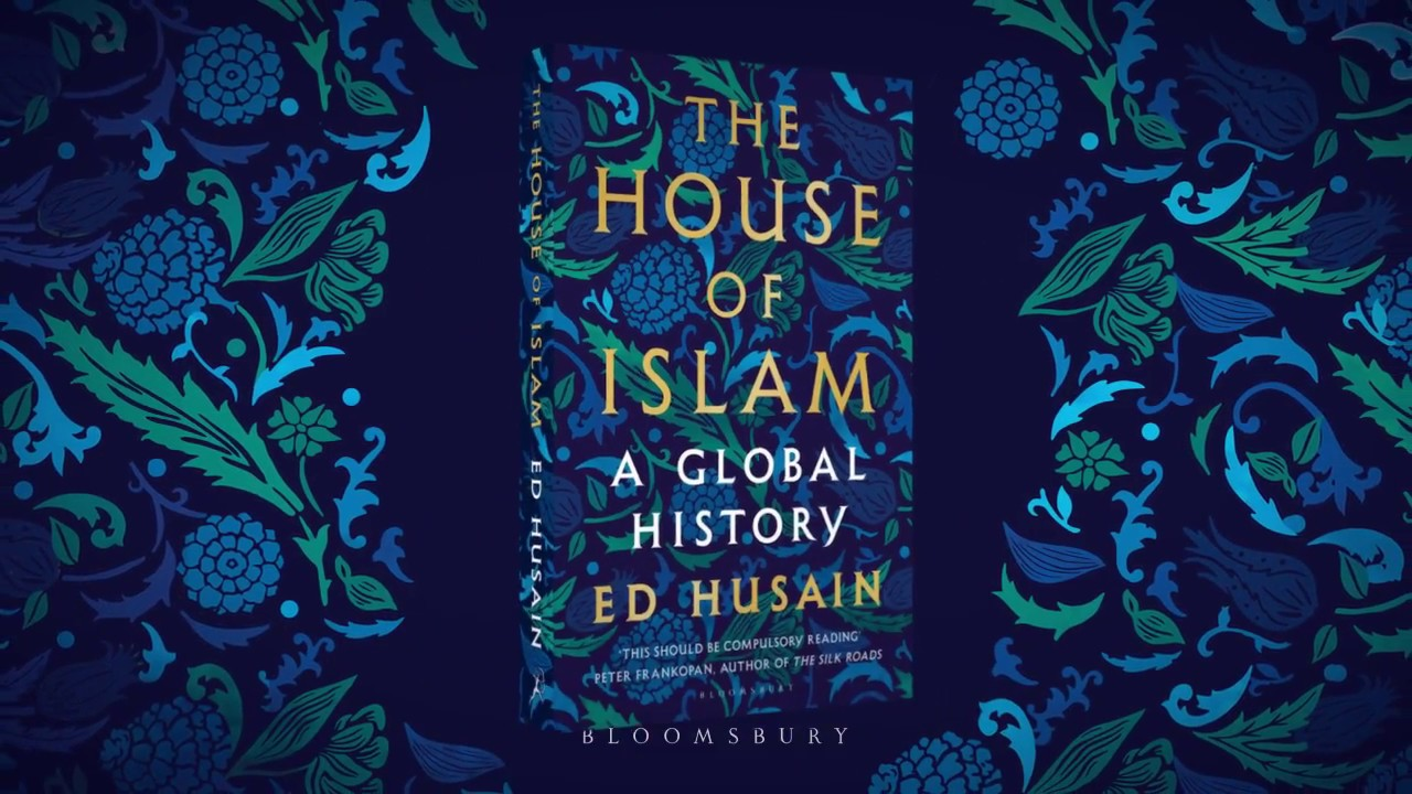 Book Review: The House Of Islam, A Global History