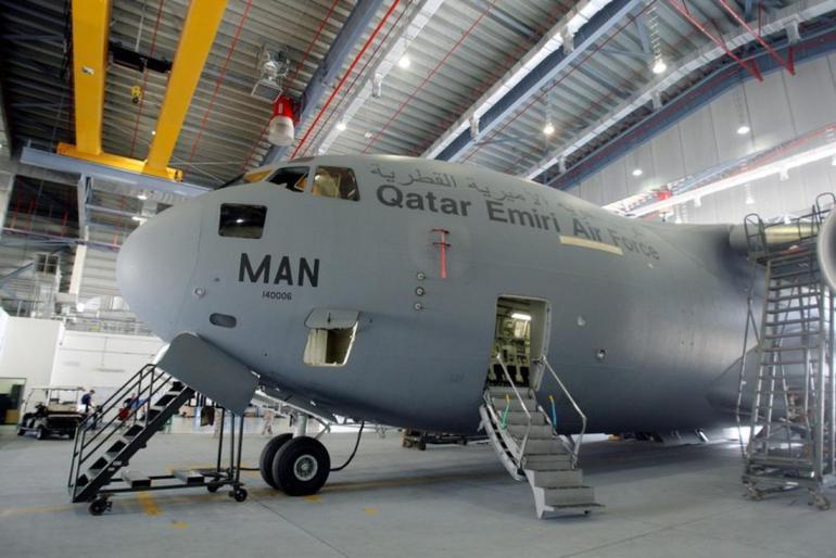 QATAR-AIR-FORCE