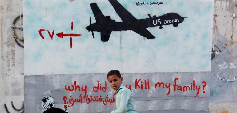 YEMEN-UNREST-DRONE