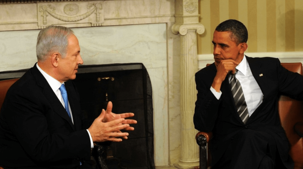 Racist Netanyahu Campaign Releases Video Bragging Of