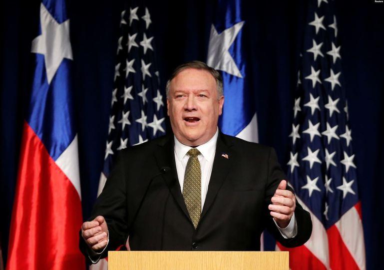 US-War-Against-Iran-Venezuela