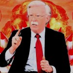 Bolton's Plans For A False Flag Op Involving MEK Are Already Underway