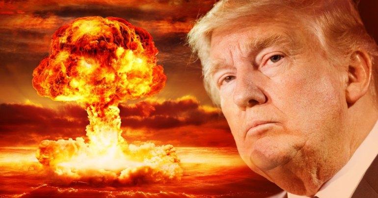 trumpbomb