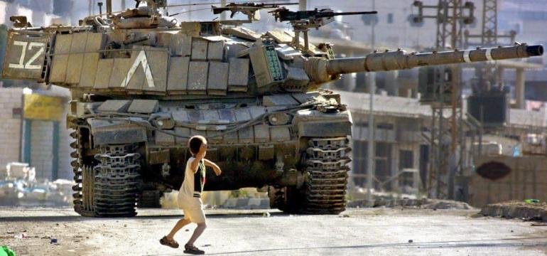 first-intifada