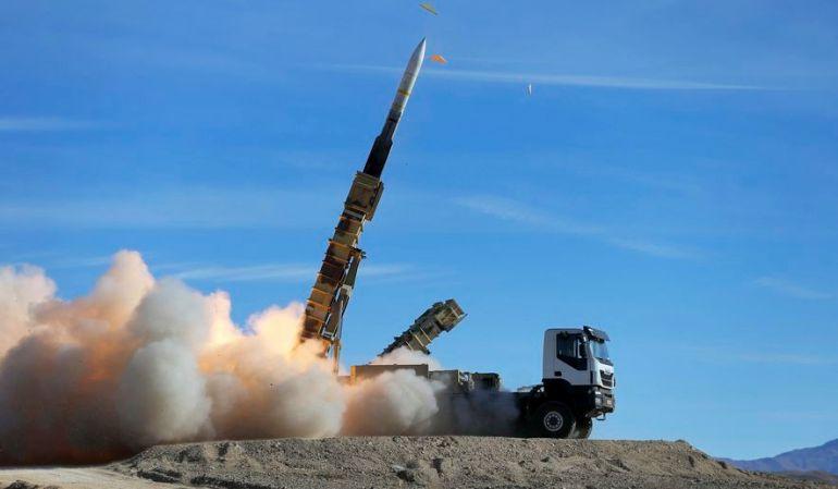 Image result for short range missiles iran