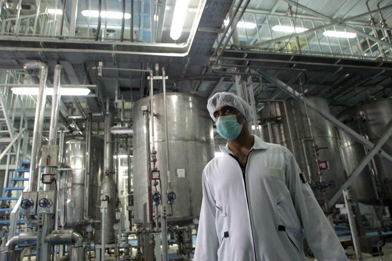 iran-uranyum