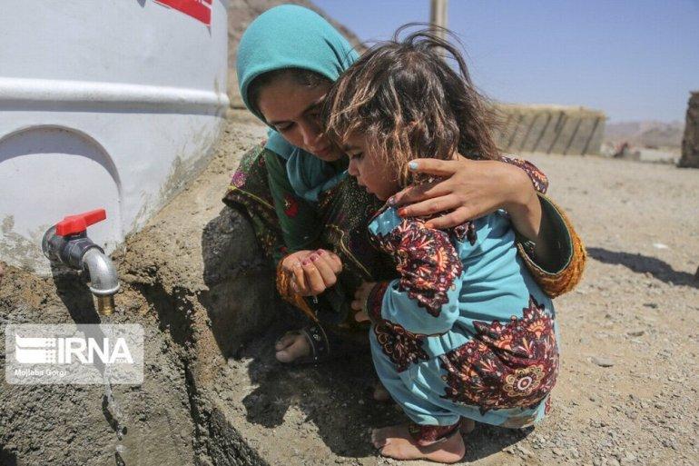 Iran-water-shortage