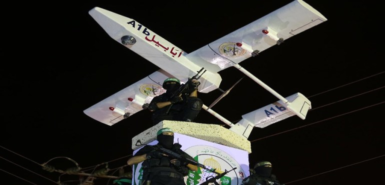 Iranian-Drone