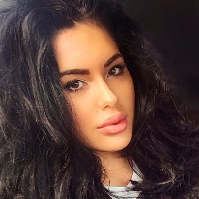 Dating a persian girl