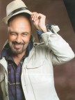 Attaran, Reza - Iranian actor and director 6