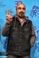 Attaran, Reza - Iranian actor and director 8