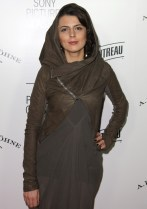Hatami, Leila - Iranian actress 2 - 2012 Oscar Dinner Arrivals