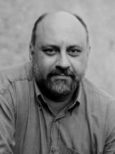 Karimi, Babak - Iranian-Italian actor and editor 3