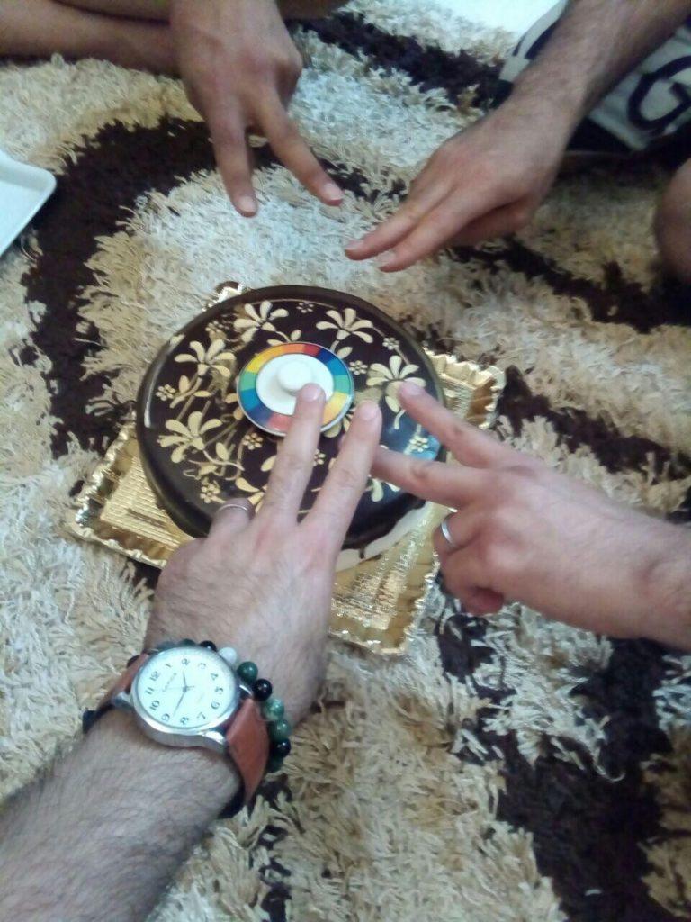 روز افتخار رنگینکمانیهای ایران در سال ۱۳۹۷