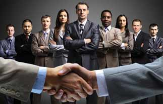 types of sales managers انواع مدیر فروش