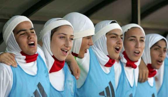 Iran Politics Club: Sexy Muslim Women In Fashionable
