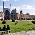 Masjid-e Jam 'e Abbasi – Isfahan