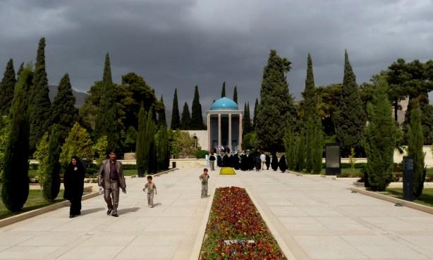Saadi Tonm - Shiraz