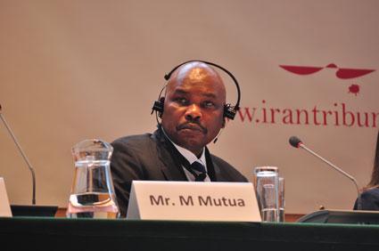 Makau W. Mutua (Kenya)