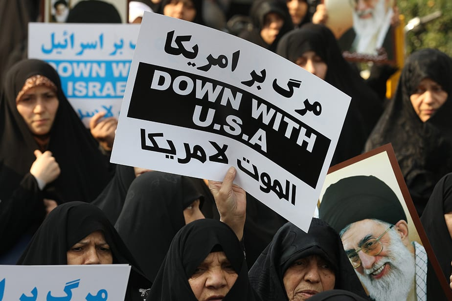 Image result for syria and iran desire death to america and israel