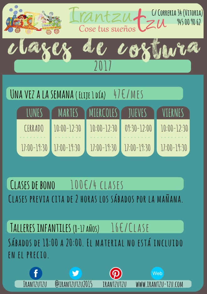clases 2017