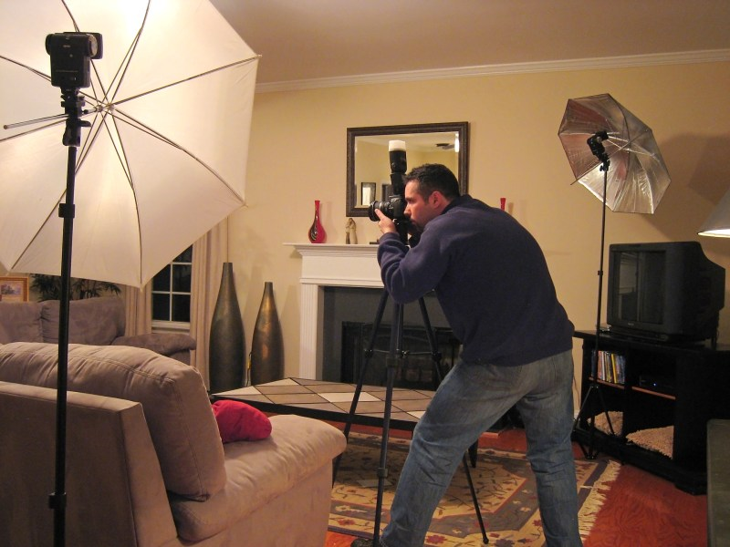 Interior Architectural Photography Lighting Tips ...
