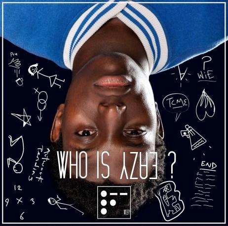 whoiseazy-irapchrist