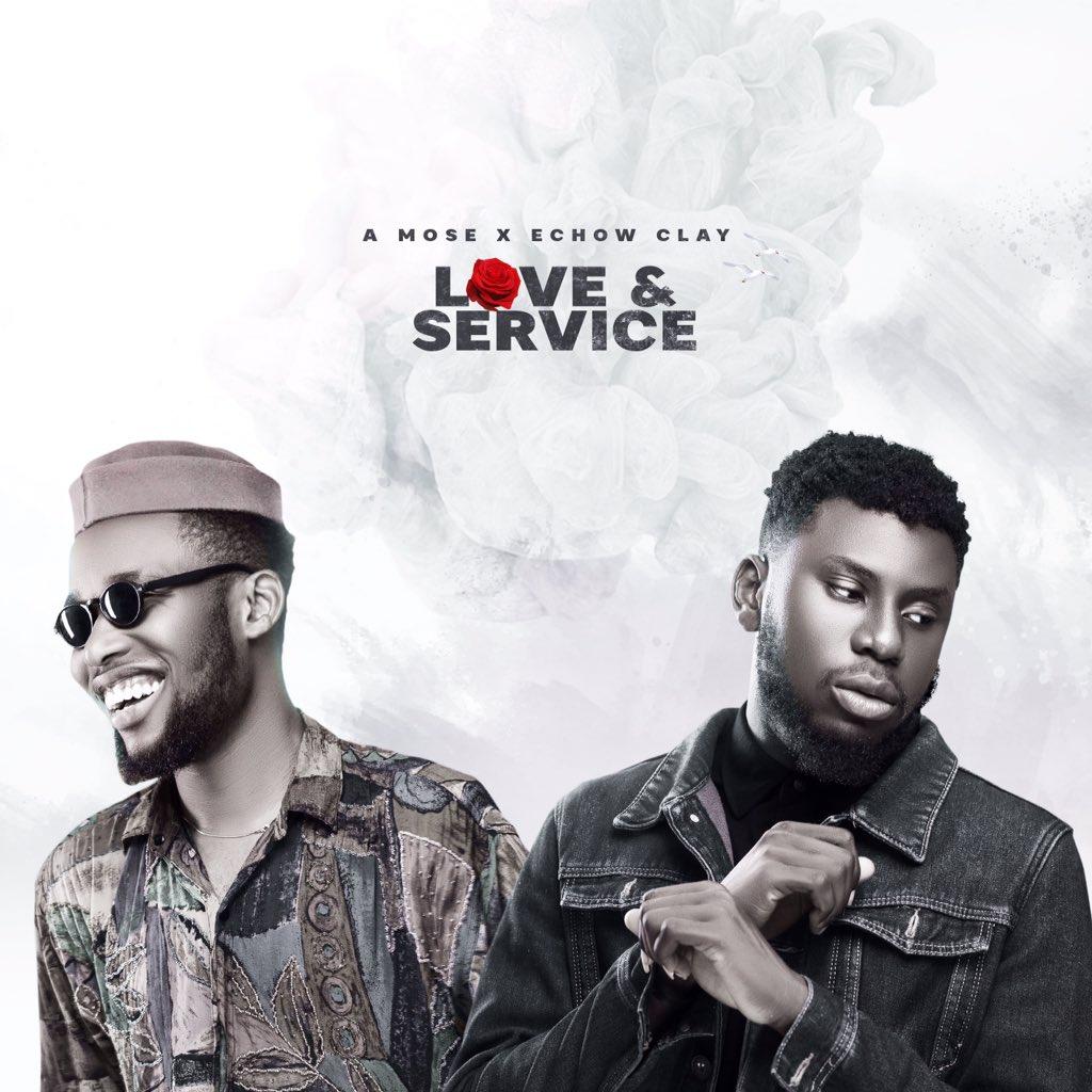 love&serviceEP