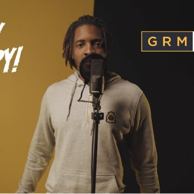Guvna B Drops Hot Daily Duppy Freestyle