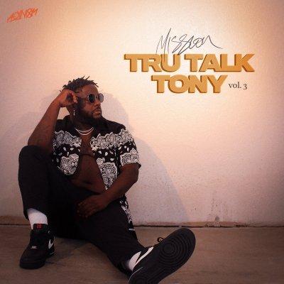 Tru Talk Tony 3