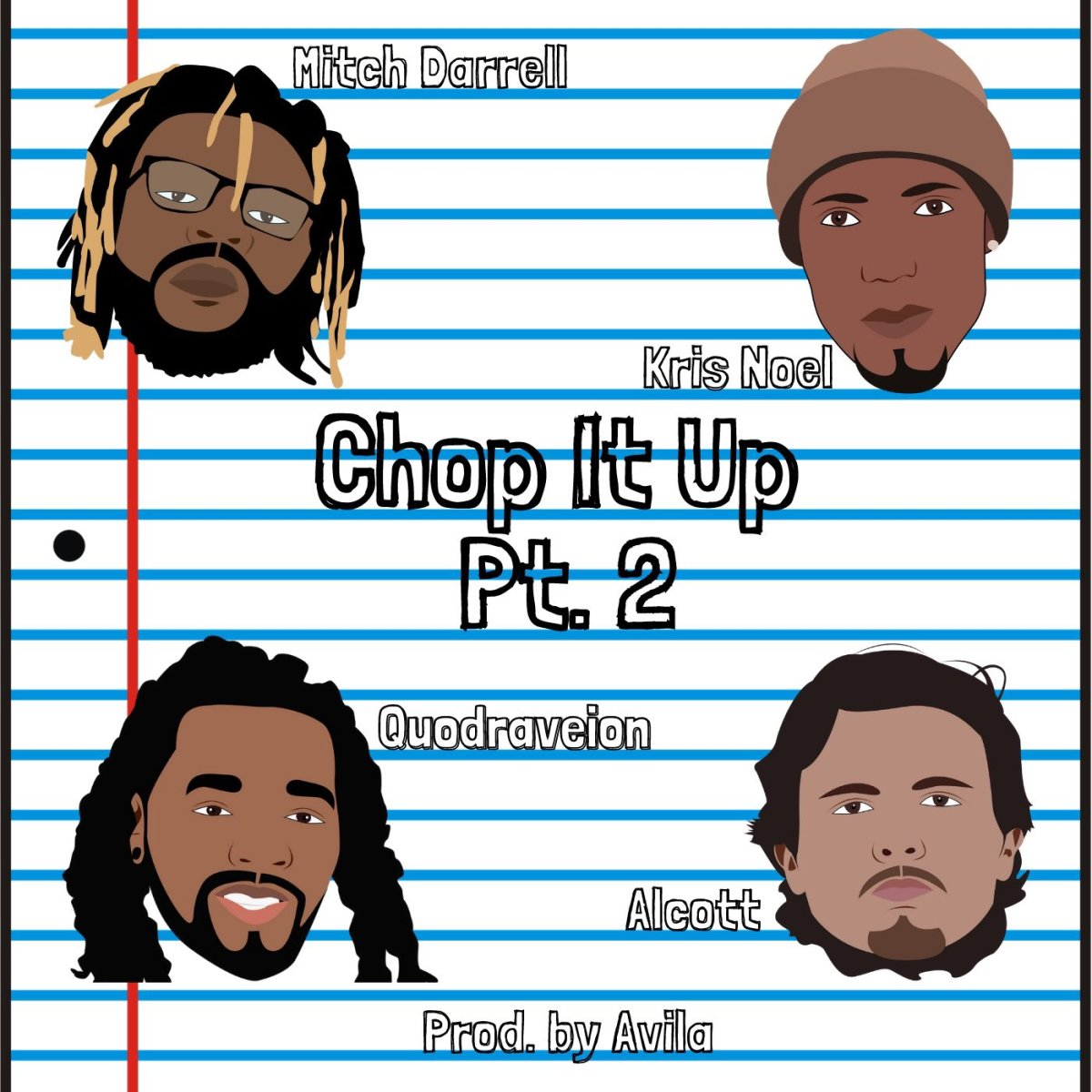 Chop It Up Pt. 2
