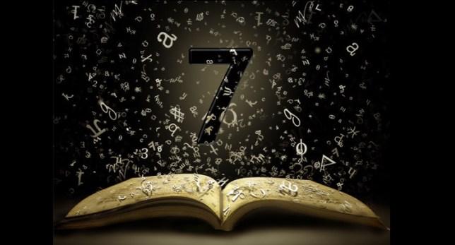 سبعة x سبعة – في بلاد النهرين