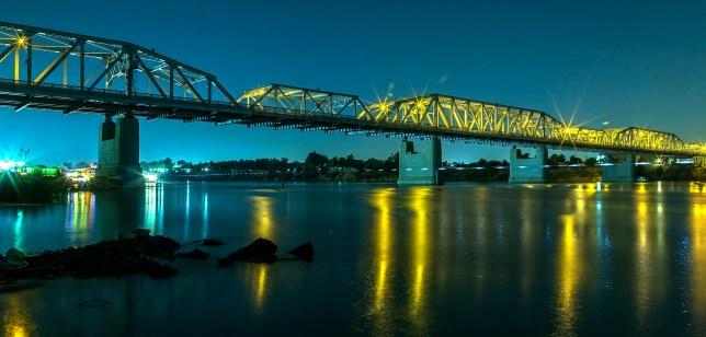 احتفالية المصور العراقي – جسر الصرافية