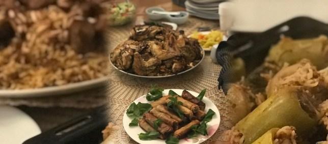 المطاعم والمقاهي العراقية – نكهة التراثوالحضارة