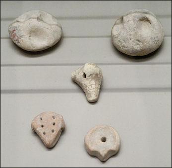 حلقات تستخدم في المحاسبة (متحف اللوفر)