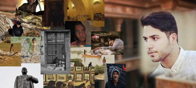 حسن صلاح – يروي قصة شعب… بعدسة كاميرته
