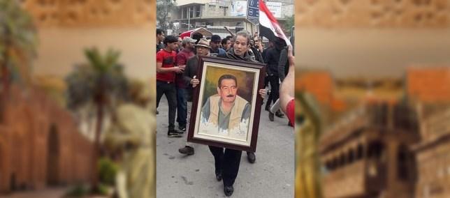 هكذا ينعي العراقيون شاعرهم