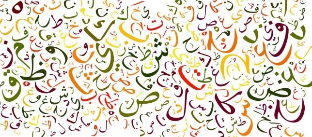 اللغة العربية والمسوخ الثقافية