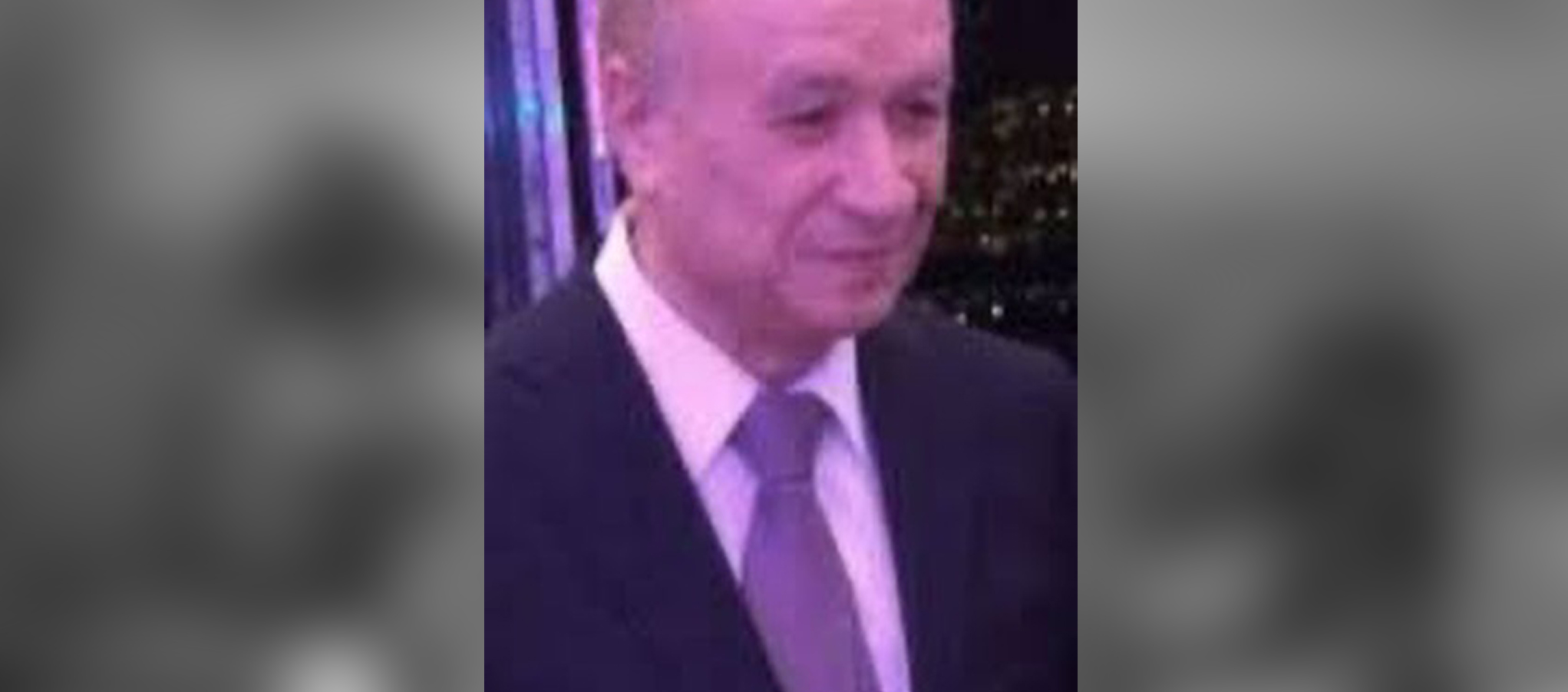 الدكتور احمد الحلفي في ذمة الله